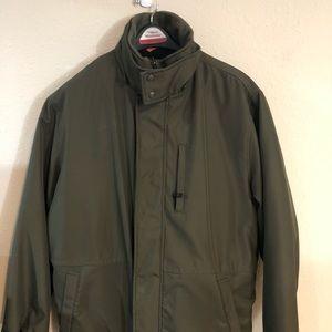 Weatherproof Garment Jacket